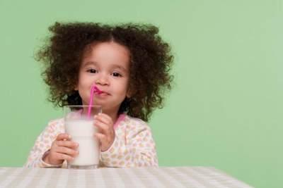 Pentingnya Kalsium Untuk Tumbuh Kembang Anak, Ini Rekomendasi Makanannya Selain Susu