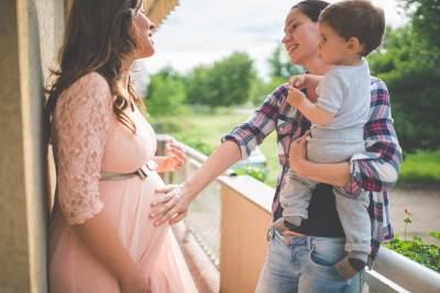 5 Hal yang Paling Bikin Para Ibu Kangen Masa Kehamilan
