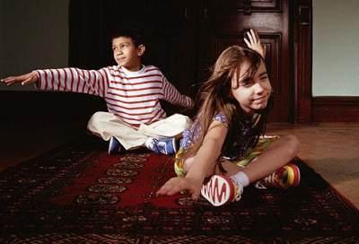 5 Aktivitas Seru Dalam Rumah yang Edukatif dan Menyenangkan Untuk Anak