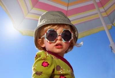 Jangan Disepelekan Moms, Ini 5 Penyebab Umum Ruam Pada Kulit Bayi