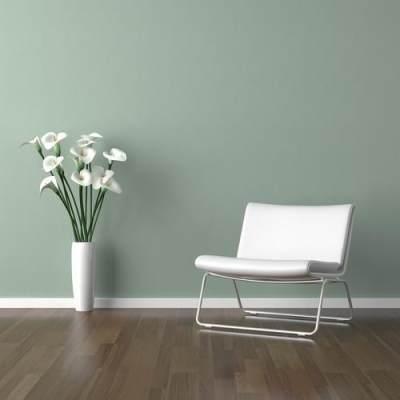 5. Hijau Pucat (Pale Green)