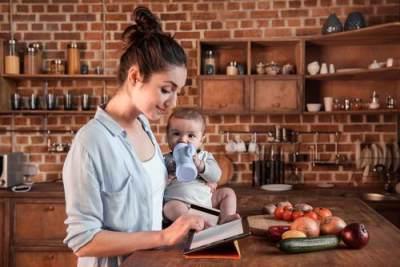 Biar TakTertipu Produk Palsu, Ini Tips Membeli Perlengkapan Bayi Saat Belanja Online