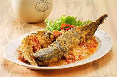 Resep Mangut Lele Khas Yogyakarta, Kuliner Legendaris yang Lezat dan Kaya Rasa!