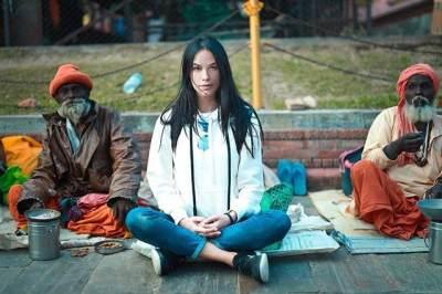 Rahasia Awet Muda Sophia Latjuba, Bebas Keriput dan Langsing di Usia Hampir 50 Tahun