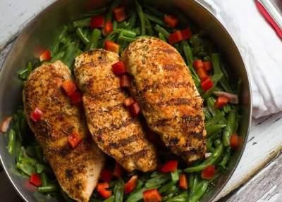 Makan Enak Saat Diet? Aneka Resep Grilled Chicken Ini Patut Dicoba!