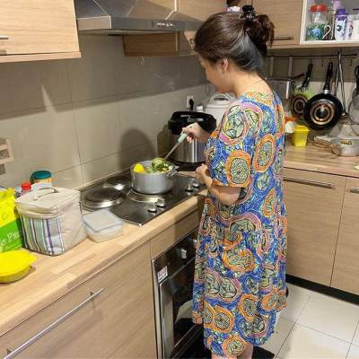 Mengintip 7 Potret Kesederhanaan Sarwendah, Bukti Calon Istri Idaman!