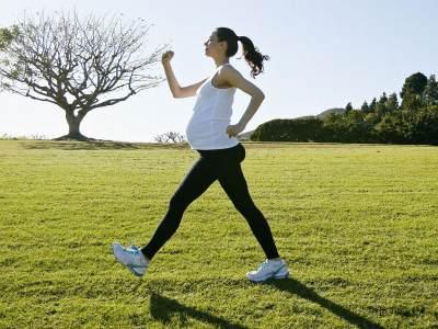 Jangan Kasih Kendor, Ini Aturan dan Rekomendasi Olahraga Selama Masa Kehamilan