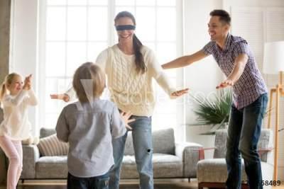 Ciptakan Kebiasaan Sehat di Rumah dengan 5 Aktivitas Sederhana Ini Bersama Keluarga