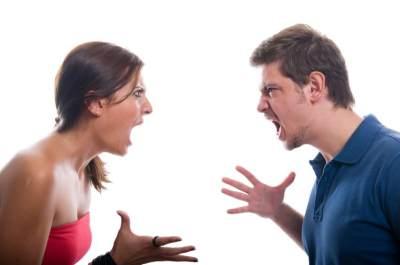 Perhatikan 5 Aturan Penting Ini Saat Bertengkar dengan Pasangan