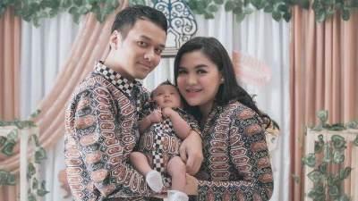 Hamil Anak Kedua, Vicky Shu Sengaja Beri Jarak Dekat dengan Anak Pertamanya