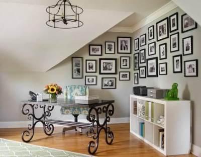 Tips Menata Foto Di Dinding Agar Rumah Tampak Memukau dan Tak Membosankan