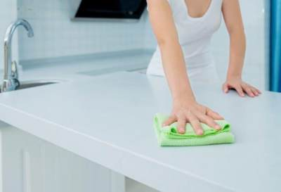 Tips Menata Dapur Agar Tersusun Rapi, Bikin Masak Jadi Nyaman