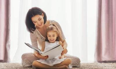 Kecerdasan Anak Tergantung Pada Kecerdasan Ibunya, Benarkah?