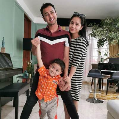 Mengintip Desain Rumah Baru Raffi Ahmad & Nagita Slavina yang Mirip Hotel Bintang Lima