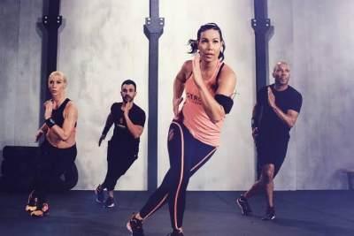 'Strong by Zumba', Olahraga Kekinian yang Membakar Lemak Lebih Ekstrim