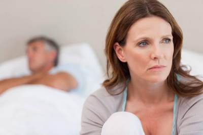 Penyebab Gairah Seks Menurun