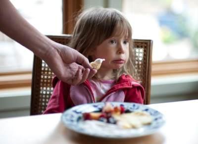 5 Kesalahan Orang Tua yang Menjadikan Anak Picky Eater