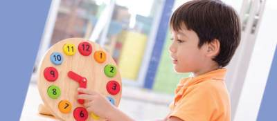 Tips Mengajarkan Manajemen Waktu Untuk Anak Usia Sekolah