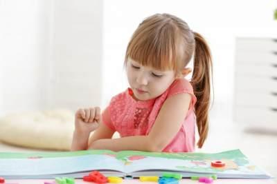 Wah, Ternyata Materi Preschool Ini Bisa Dipelajari Sendiri di Rumah