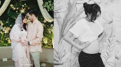 Hamil Bayi Kembar Sepasang, Syahnaz Bersyukur Doanya Terkabul