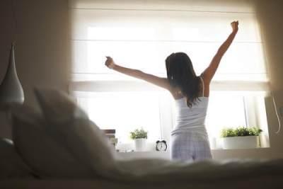 3. Ubah posisi tempat tidur Moms di tempat yang tepat