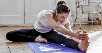 3 Gerakan Stretching Untuk Redakan Sakit Punggung Bagian Bawah