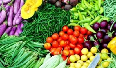 Kenali Tipe Vegetarian