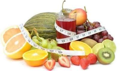 Mencukupi Kebutuhan Nutrisi