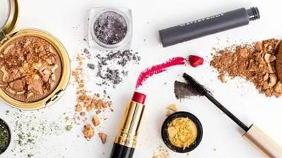 Hentikan Pemakaian Kosmetik Berbahaya