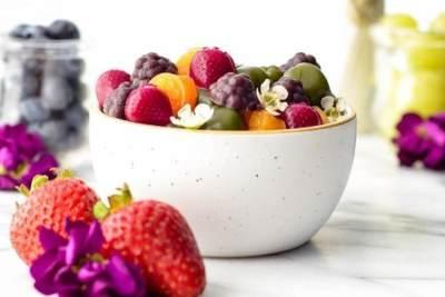 Yummy! Intip Resep Cemilan Buah dan Sayur Untuk MPASI Bergizi Si Kecil