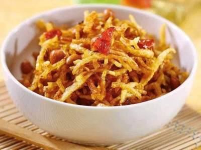 Tips Agar Kentang Mustofa Garing Tahan Lama, Intip Resepnya Juga Yuk!