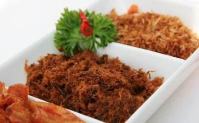 6 Jenis Abon yang Populer di Indonesia, Mana yang Moms Suka?