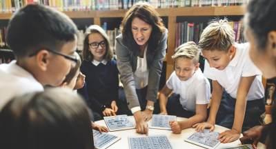 Tingkatkan Kemampuan Kerja Sama Anak dengan 5 Cara Ini