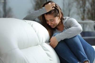 Tanda-Tanda Stress Pada Ibu Baru