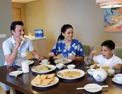 Sempat Susah Punya Anak, Titi Kamal Bagi 8 Tips Ini Supaya Moms Cepat Hamil