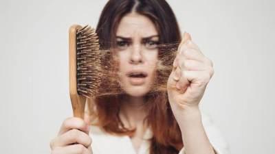 1. Mencegah Rambut Rontok