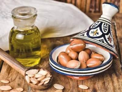 Argan dan Olive Oil Untuk Merawat Rambut
