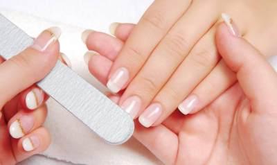 Manicure dan Pedicure