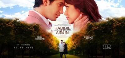 Sehidup Semati, Kisah Cinta BJ Habibie & Ainun Lebih Romantis dari Romeo-Juliet
