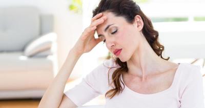 Menyebabkan Sakit Kepala