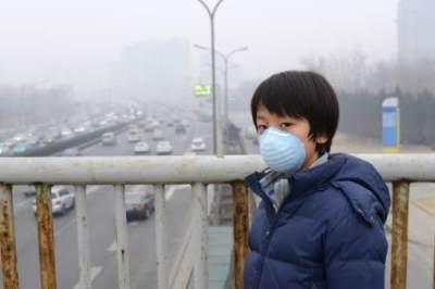 Dampak Buruk Kabut Asap, Ini 6 Bahaya yang Mengintai Kesehatan Anak