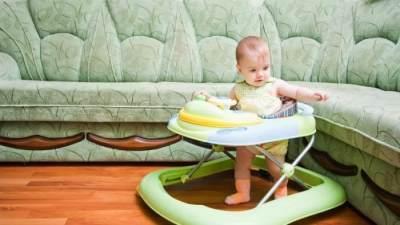 Siapa Sangka 6 Peralatan Bayi ini Bisa Berbahaya, Nomor 4 Paling Diwaspadai, Moms!