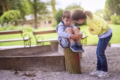 Anak Memiliki Kecerdasan Emosional Lebih Tinggi