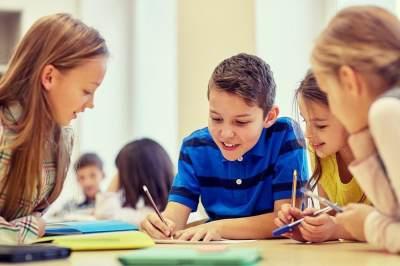Memiliki Performa Bagus Di Sekolah