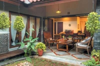 Inspirasi dan Tips Desain Rumah Minimalis dengan Taman Kecil yang Nyaman