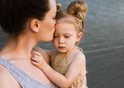 Mengenal 5 Bahasa Cinta Ibu Untuk Anak, Sederhana Tapi Sempurna