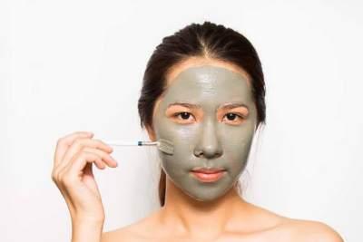 Gunakan Masker Pembersih Pori-pori