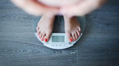 Berat Badan Tak Lagi Bertambah Atau Mengalami Penurunan