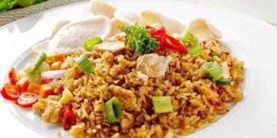 Praktis dan Mudah, Ini 5 Resep Nasi Goreng Rumahan Ala Resto Untuk Keluarga Tercinta