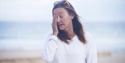 Kenali Penyebab dan Tips Atasi Mata Kering